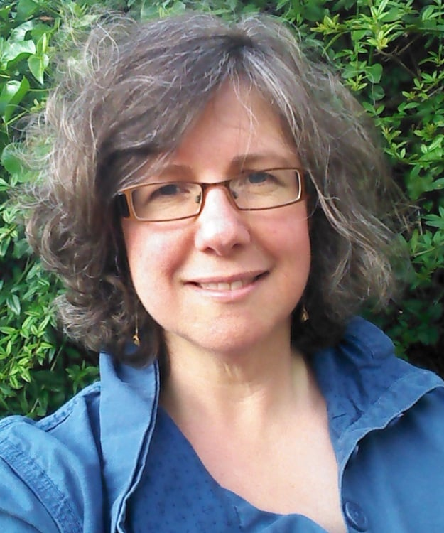 Clare Keighley