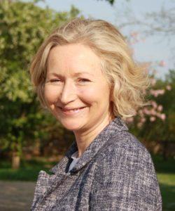 Jayne Manley, CEO of Earth Trust