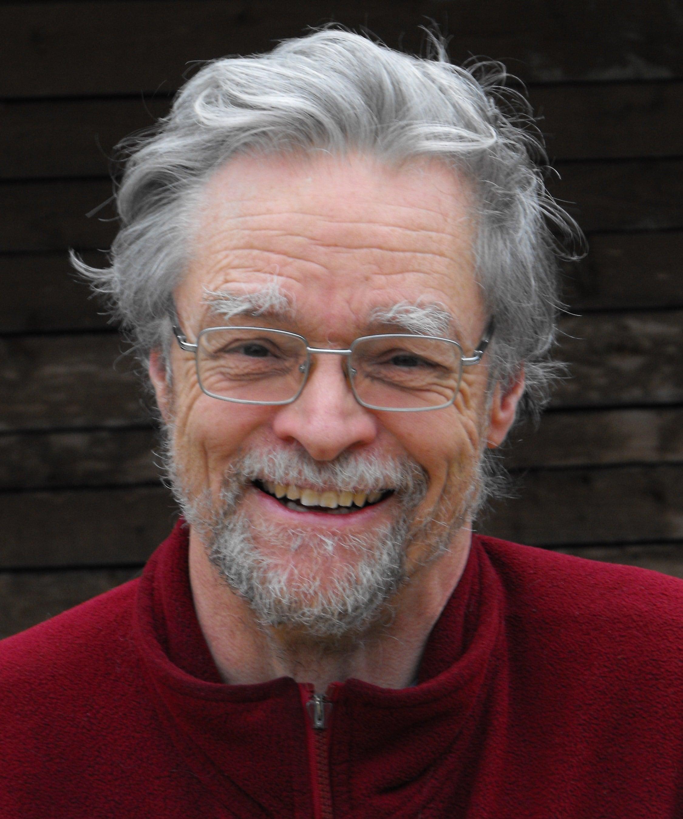 Robin Buxton