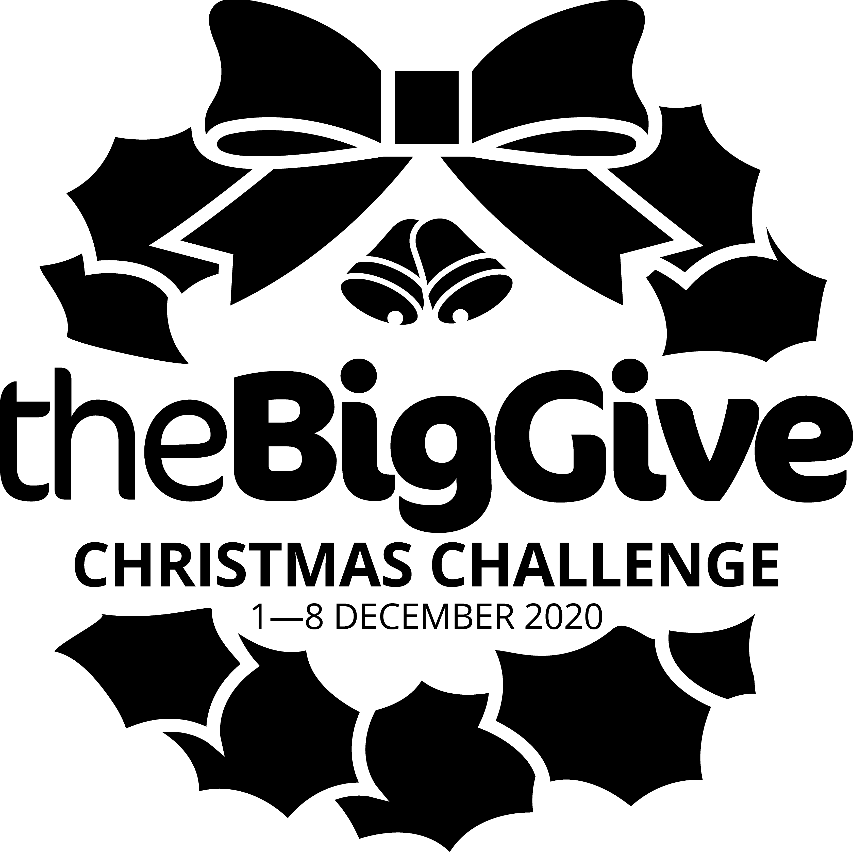 TBG Logo Square Black Details